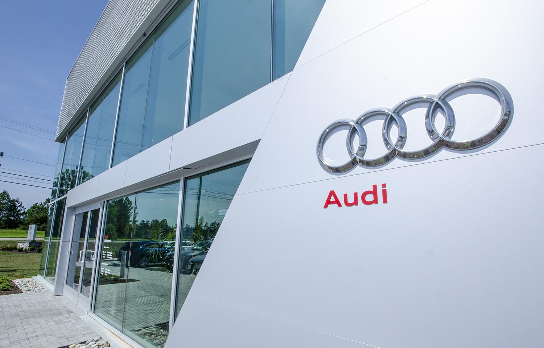 Audi Richmond Va >> Audi Tate Hil Inc