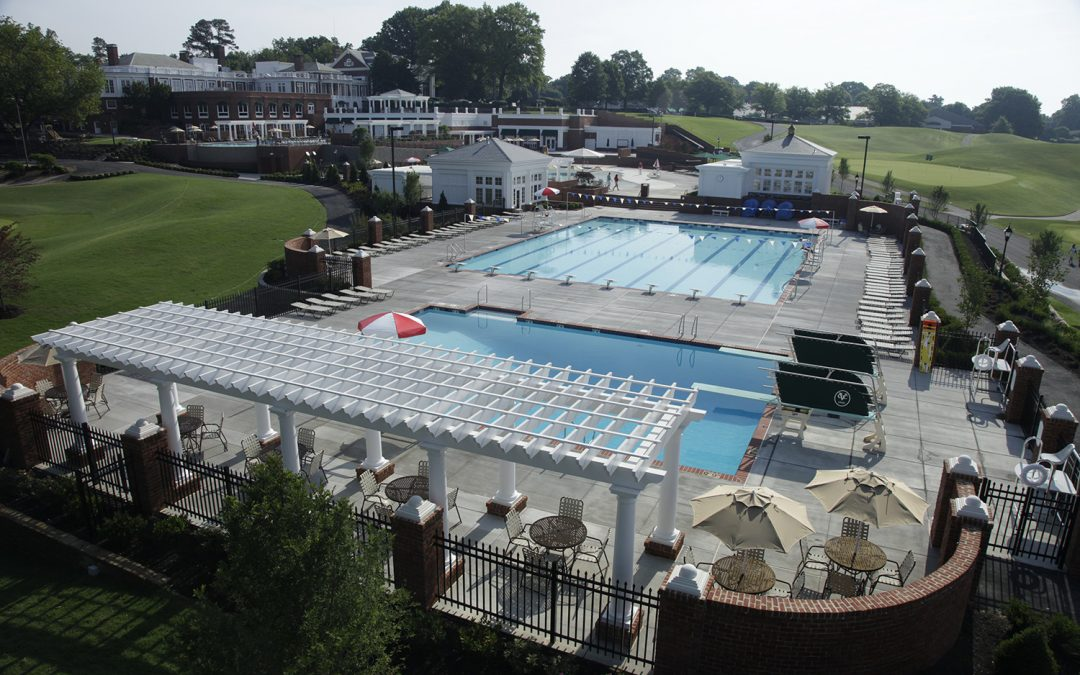 CCV Pools