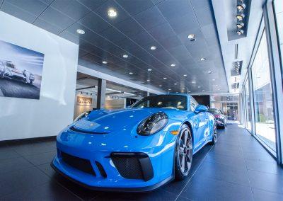 Euroclasscs Porsche