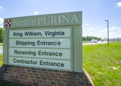 Nestle Purina Plant