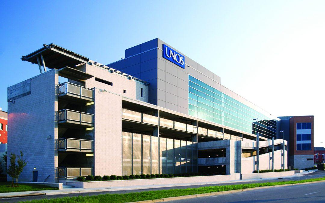 UNOS Building
