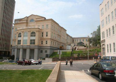 Oliver Hill Finance Building