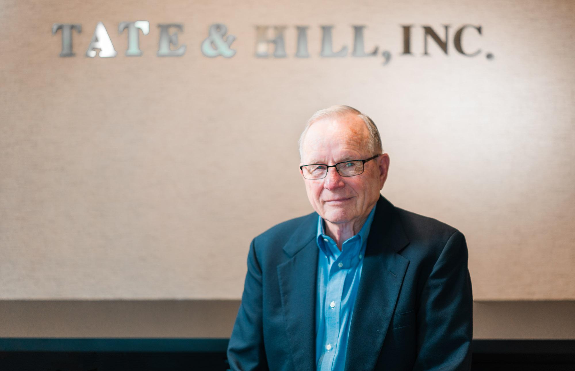 Bill Phillips Sr.