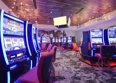 Rosies Gaming III